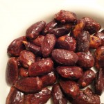Caramelised Largueta Almonds - Tusal Artisan Nuts