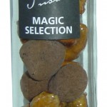 Magic Selection - caramelised and chocolate-covered nuts