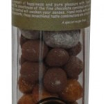 Secrets - nuts, coffee beans and ginger treats from Tusal Artisan Nuts